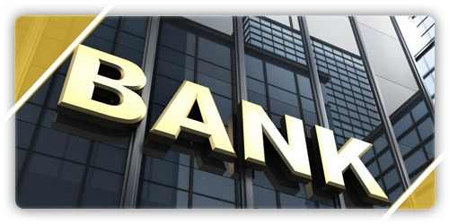 financial institutes and banks